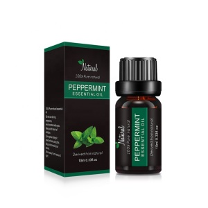 In-stock Natural 100% aromatherapy 10ml Lavender Essential oil for diffuser and massage