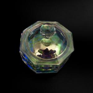 Newest Rainbow Nail  Dappen Dish  Acrylic Nail Cup Acrylic Nail Liquid