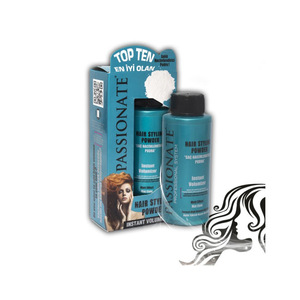 Texturing Hair styling products professional use instant hair powder 10gr or 20gr