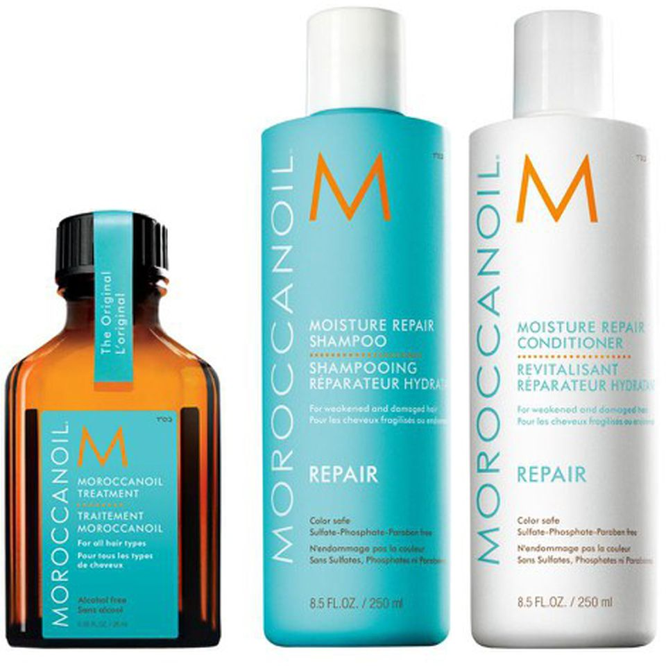 MOROCCAN OIL SHAMPOO CONDITIONER WHOLESALE PRICES
