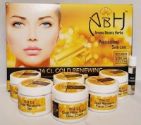 ABH 24 Gold Facial kit