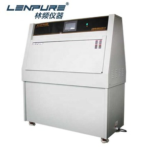 Accelerated UV Light Degradation Aging Resistance Environment Test Chamber