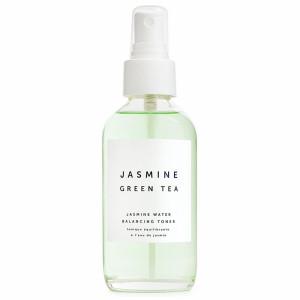 All Natural Jasmine Green Tea Facial Balancing Toner