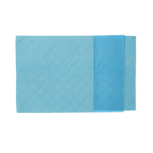 Cotton hospital bed sheet disposable nursing pad,Adult incontinent bamboo nursing pads