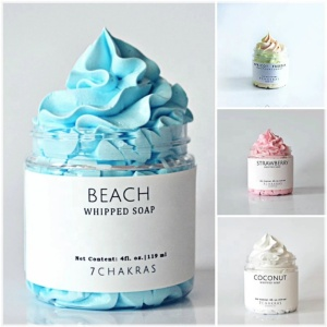 Hot Selling OEM Private Label Scent Sweet Shower Gel Bath Cream Moisturizing Bubble Natural Vegan Colorful Whipped Bath Soap