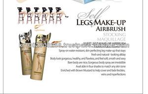 Make up airbrush