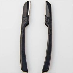 Mini  Makeup Knife Shaper Shaver Facial Hair Remover Eyebrow Trimmer Sharp