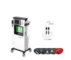 New Product SPA System Glowskin O+ Skin Care Machine Multi-functional Beauty Equipment