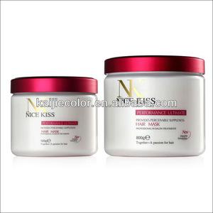 NK amino acid hair care products,hair repairing mask