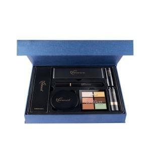 OEM/ODM Christmas Gift Beauty Makeup Set Eyeshadow Eyebrow Concealer All In One Makeup Kit Makeup Set Professional  E8620205