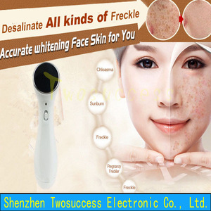 Personal care skin care beauty equipment electric electric vibrating anti-freckle facial cleanser massager