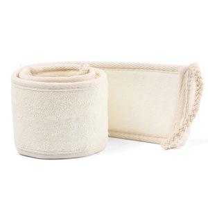 Salon Home Healthy Bath Use Back Loofah Towel