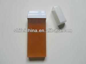 SHIFEI natural sugar wax 145G professional roll on hair removal sugaring depilatory wax cartridge