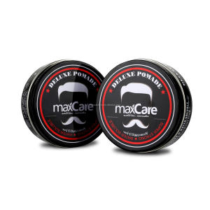Summit red one private label men use pomade beauty hair wax of pomade