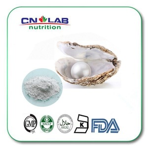 Top Food Grade Pure Pearl Powder