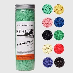 Wholesale Chocolate Wax Beans Depilatory