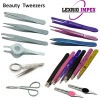 Beauty  Tweezers  Eyebrow Tweezers