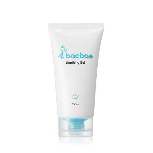 IBAEBAE SOOTHING GEL 150ML