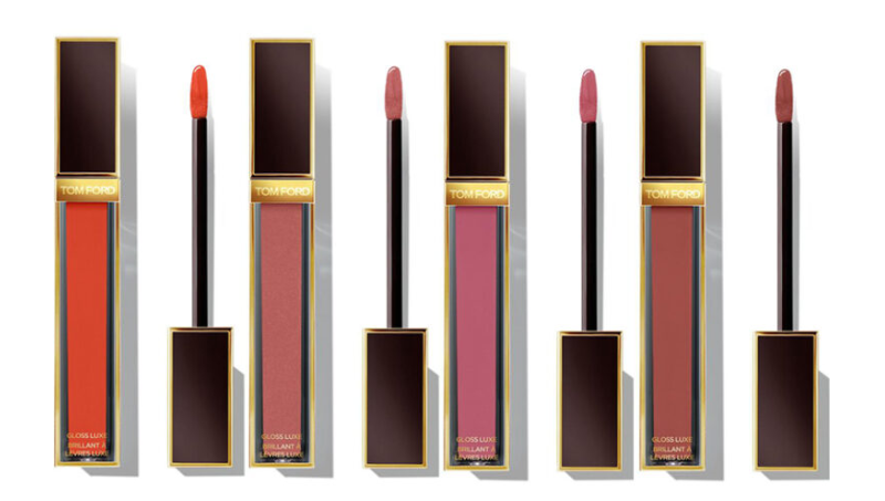 TOM FORD LIP GLOSS LUXE
