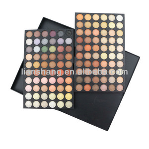 120 colors eyeshadow palette wholesale makeup