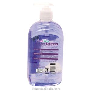 Blue-King clear liquid hand wash soap 500ml
