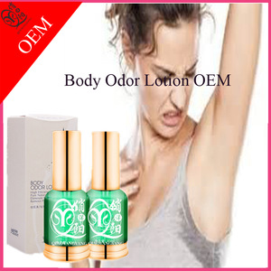 Deodorise hidroschesis moisturizing remove Body odor water OEM