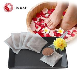 Detox Foot Spa Saffron Foot Bathing Powder
