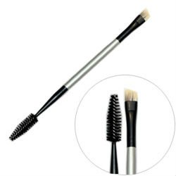 Duo Angled & Spooley Brush