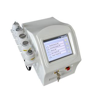 Medical CE Certification Portable Cavitation+RF+Vacuum Cavitation Body slimming machine