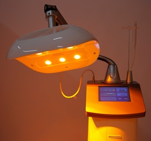 Professional Facial Pdt Led Light Lamp Therapy Machine