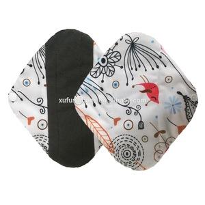 ultrathin daily cotton feminine hygiene sanitary napkins with oem service