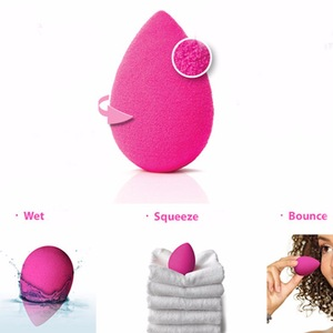 Waterdrop Makeup Blender Sponge Soft Beauty Cosmetic Makeup Sponge Puff