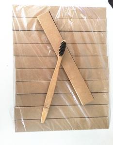 Zhengzhou OEM Bamboo Charcoal Toothbrush On Sale
