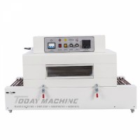 Agricultural Chemicals L Sealing Shrink Wrapping Machine