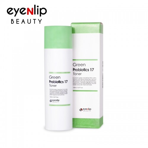 [EYENLIP] Green Probiotics 17 Toner - Korean Skin Care Cosmetics