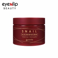 [EYENLIP] Snail All In One Repair Cream 100ml - Korean Skin Care Cosmetics