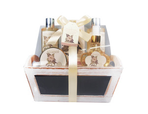 100% Natural Lavender Bath and Bodyworks Set Wholesale Dream Body Set Pour over Setover Gift Set