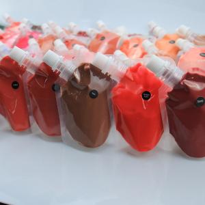 114 Colors Long Lasting Waterproof Lip Gloss Bulk Order  DIY Color Lip Gloss Base