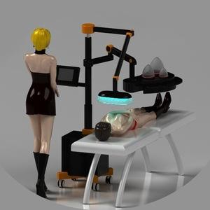 Beautiful women nipple big brest machine breast enhancer enlarger massager