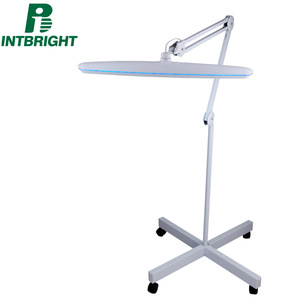 Dimmable LED Desk Work Lamp Light PCB Electronic Inspection Task Machinery Repair Tool Lamp Machine Tool Working Lamp