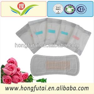 girls cheapest herbal panty liner