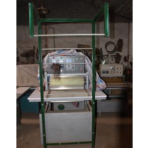 High quality Bronze Drum Braid Hair Machine,Yaki Style Hair Weave Making Machine