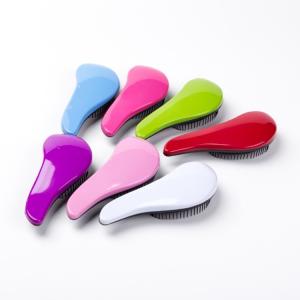 Hot sale Travel portable plastic hair comb