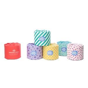 Hotel tissue sanitary paper