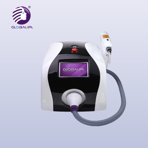 New Design Portable Q Switched ND Yag Laser with reliable quality