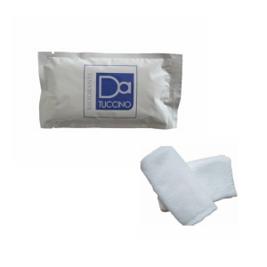 perfume wet tissue RESTAURANT WET TOWEL TISSUE
