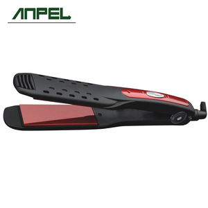 Personalized Hair Straightener Style Elements Hair Flat Iron