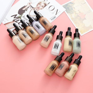 Private Label Factory Supply Wholesale Cosmetic Drop Liquid Makeup Concealer
