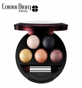The best colorful colorful eyeshadow palette