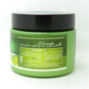 Wholesale latest design black hair care Hair care products